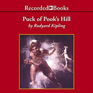 Puck of Pook's Hill Audiobook