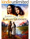Light of the Sun (Book Two-The Great Land )
