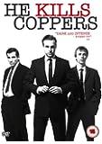 He Kills Coppers [DVD]
