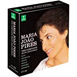 Maria João Pires : The Complete Erato Recordings
