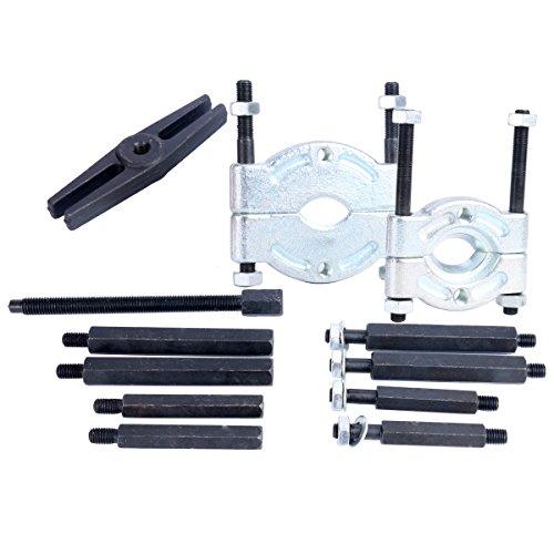 Otc wheel bearing puller kit : Otc tools bar type puller bearing separator tool set