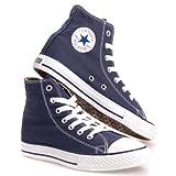 Converse Chuck Taylor Kids All Star Hi Top Navy size 2