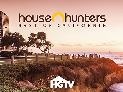 House Hunters: Best of California Volume 1
