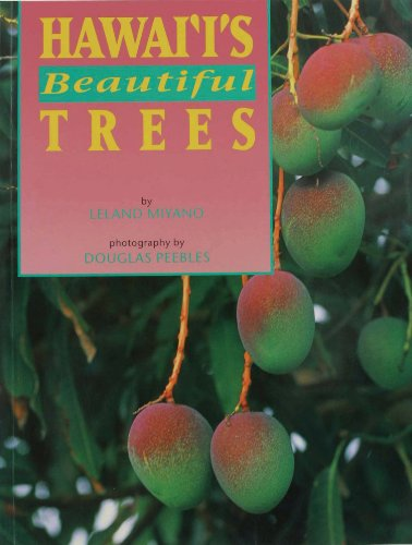 Hawaii's Beautiful Trees