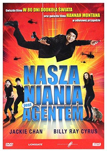 Spy Next Door, The [DVD] [Region 2] (IMPORT) (Pas de version française)