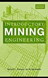 img - for Introductory Mining Engineering book / textbook / text book