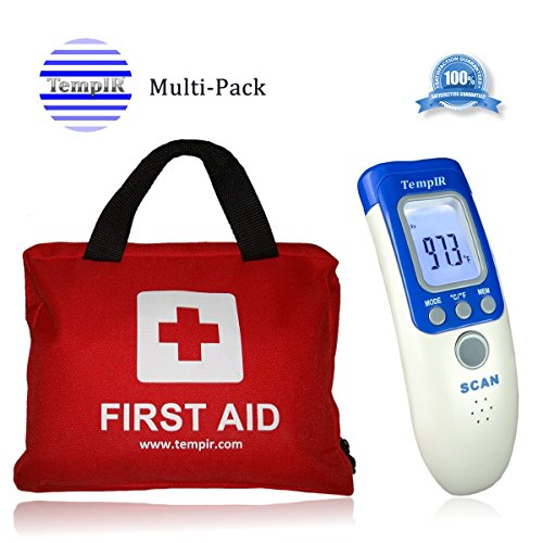 tempir-discounted-duo-pack-first-aid-kit-contains-over-100-items-plus-the-tempir-body-temperature-no