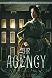 The Agency 1: A Spy in the House