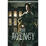 The Agency 1: A Spy in the Houseby Y.S. Lee