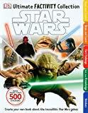 Star Wars Ultimate Factivity Collection (Dk Ultimate Factivity Collectn)