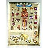 Tutankhamun's Tomb Poster