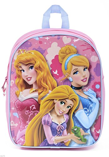 SAMBRO Zainetto per bambini Disney Princess 2 Backpack