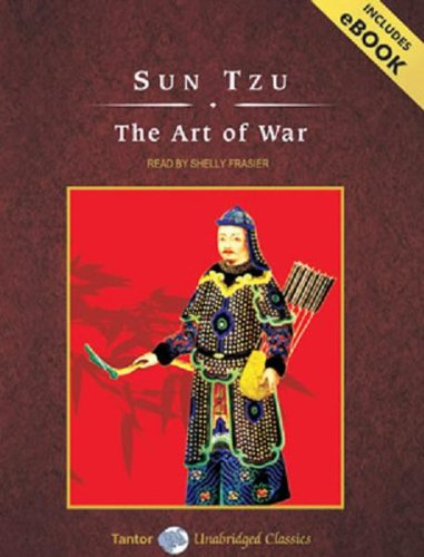 Sun Tzu On The Art Of War (Dodo Publishing)