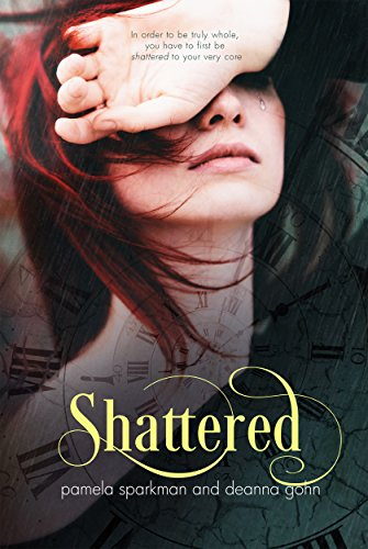 Free Kindle Book : Shattered: Stolen Breaths Series: Book 2
