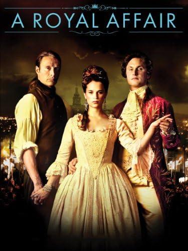 A Royal Affair HD Rental