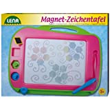 """Lena 65714 - Color Magnet Zeichentafel, ca. 41 cmvon """"SIMM Spielwaren"""""""