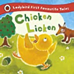 Chicken Licken: Ladybird First Favour...