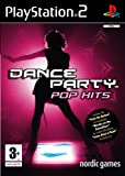 Dance Party Pop Hits (PS2)