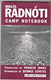 img - for Camp Notebook (Visible Poets) book / textbook / text book