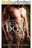 Dirty, Sexy Dom