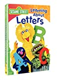 Sesame Street – Learning About Letters