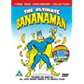 The Ultimate Bananaman [DVD]