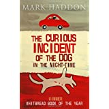 The Curious Incident of the Dog in the Night-Time: Children's Editionby Mark Haddon