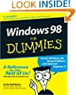 Windows 98 For Dummies (Windows 98 for Dummies, 1998)