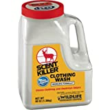 Wildlife Research 545-44 Scent Killer Powder Clothing Wash, 48 Ounces by Wildlife Research