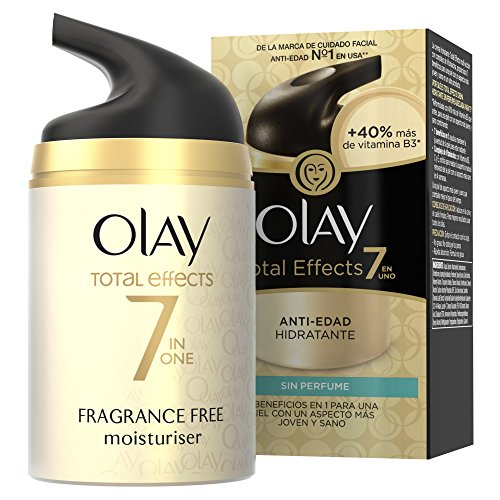OLAY TOTAL EFFECTS 7X CREMA DIA S/P 50ML