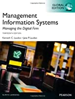 Management Information Systems, 13th Global Edition