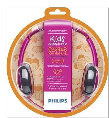 Philips Kids On-Ear Headphone