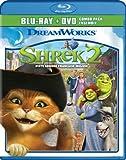 Shrek 2 Blu-Ray/DVD Combo (Bilingual)
