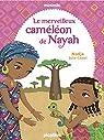 Minimiki - L'incroyable aventure de Nayah - Tome 12 par Nadja