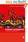 Human Geography: A History for the Tw...