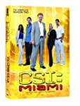 CSI: Miami - The Complete Second Seas...