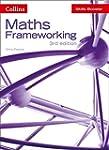 Maths Frameworking -- Skills Booster...