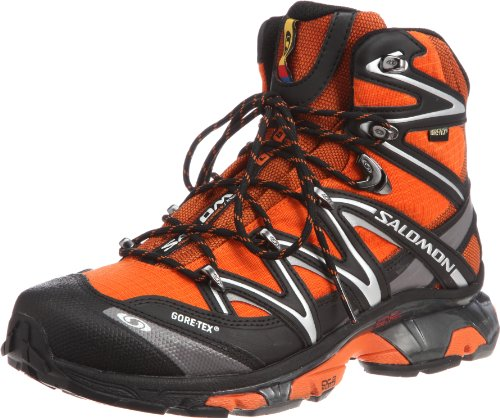 Salomon Wing Sky GORE-TEX Waterproof Walking Boots - 11