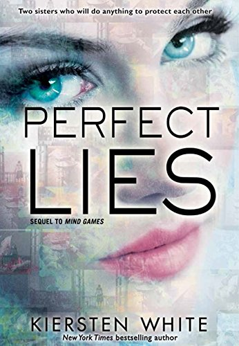 Image of Perfect Lies (Mind Games)