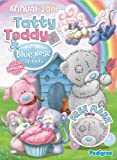 Pedigree Books Ltd Tatty Teddy and My Blue Nose Friends Annual 2014 (Tatty Teddy & My Blue Nose Friends)