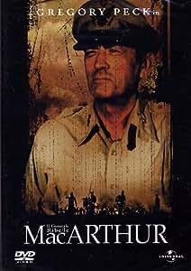 MacArthur, le général rebelle [UK IMPORT]