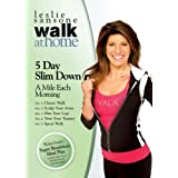 Walk at Home: 5 Day Slim Down - A Mile Each Morning [Import]by Leslie Sansone