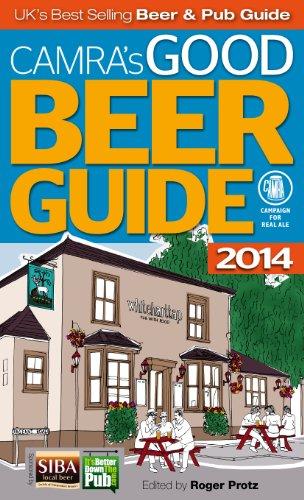 Good Beer Guide 2014 (Camra)