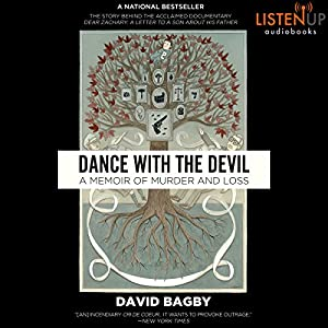 Dance with the Devil Audiobook