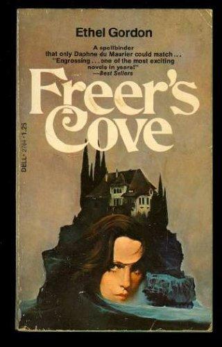 Freer's Cove, Ethel Gordon