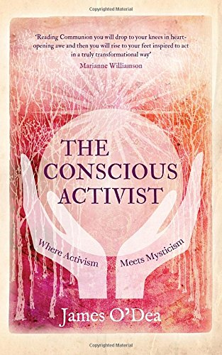 The Conscious Activist: Where Activism Meets Mysticism