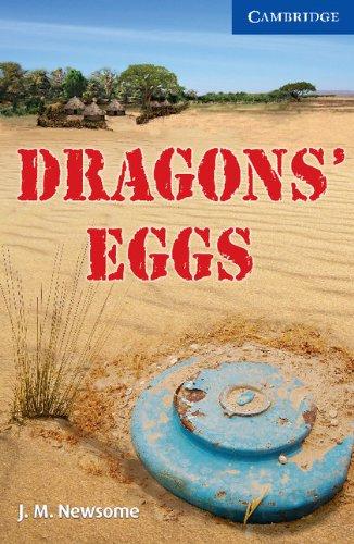 Dragons' Eggs (Cambridge English Readers, Level 5: Upper Intermediate)