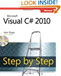 Microsoft Visual C# 2010 Step by Step...