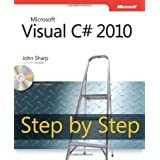 Microsoft Visual C# 2010 Step by Step Book/CD Packageby John Sharp