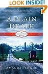 A Plain Death (An Appleseed Creek Mys...